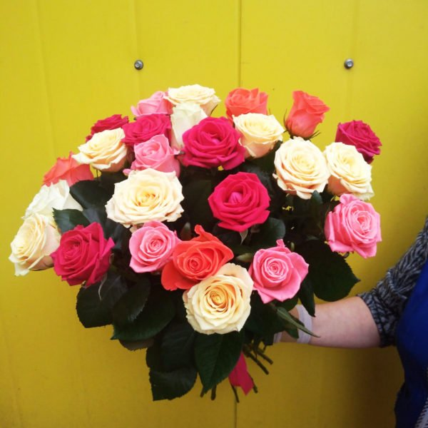 букет роз Велиж